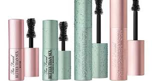 <b>Too Faced's</b> Better Than <b>Sex</b> Mascara Sale On HSN Means 4 ...