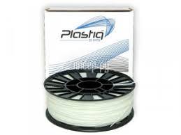 <b>Аксессуар Plastiq PLA-пластик</b> 1.75mm 900гр Transparent