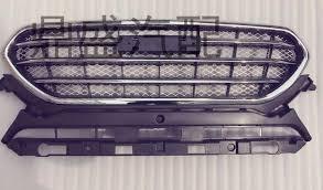 <b>Штатная решетка радиатора</b> Китай для Haval H6 Coupe 2017 +