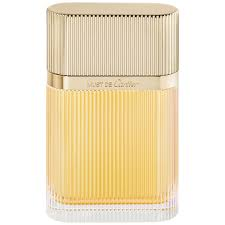 <b>Cartier Must</b> de <b>Cartier</b> Gold Eau <b>de Parfum</b>, 50ml at John Lewis ...