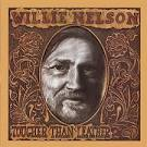 Tougher Than Leather album by Willie Nelson