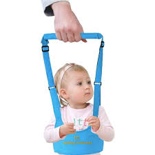 cute baby toddler walk safety harness assistant learning walking belt load bearing 0 28kg
