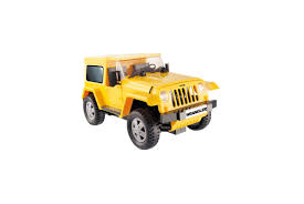 <b>Конструктор Jeep Wrangler</b> Yellow - <b>COBI</b>-21921 | детские ...