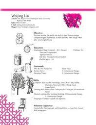 interior design resume cover letter   cv   pinterest   interior    interior design resume