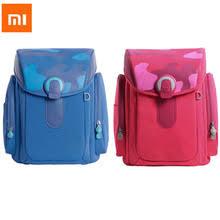 Водонепроницаемый <b>детский рюкзак Xiaomi</b> Night vision, 13л ...