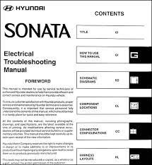 2007 hyundai elantra stereo wiring diagram images 2003 hyundai sonata wiring diagram schematics and wiring diagrams