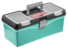 Купить Ящик с органайзером <b>Hammer Flex</b> 235-012 38x17.5x15.5 ...