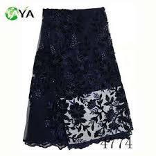 2017 <b>Beautiful</b> Guangzhou African Lace,embroidery <b>French Lace</b> ...