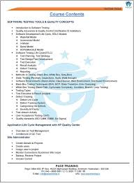 qtp resume qtp resume 21 04 2017