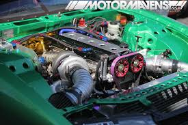 Coverage Formula D Tech Day Car Meet Motormavens Car