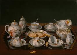 <b>Чайный сервиз</b> — Википедия