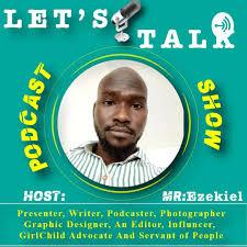 Mr.Ezekiel: Let's Talk Show