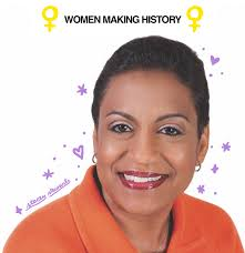 beyoncé beygood women making history stacey stewart