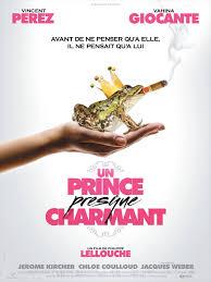 Un Prince (presque) charmant (2013)