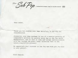 employment rejection letter Job Rejection Letter Job Rejection Letter Rejection Letter ... write a letter to decline