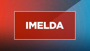 TROPICS: Imelda Weakens into Depression