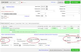invoicing un invoicing s orders brightpearl help center how is the order base currency value calculated