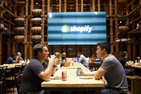 Shopify Nips at Amazon With Hassle-<b>Free Shipping</b> for <b>Small</b> Firms ...