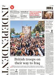 Image result for the independent