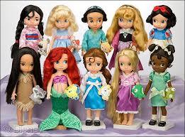 Disney Animators' <b>Collection</b>. My First <b>Disney Princess</b>