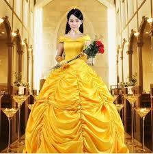 beauty and the beast adult Fancy <b>Dress Cosplay Costume princess</b> ...