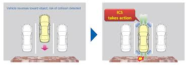 Toyota to Launch Enhanced <b>Parking</b> Support Systems | Toyota ...