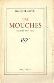 ideas about Les Mouches Sartre on Pinterest Les Mouches de Jean Paul Sartre   r  sum