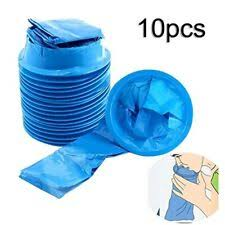 <b>10Pcs</b> 1000ML Disposable <b>Travel</b> Car Airplane <b>Motion</b> Sickness ...