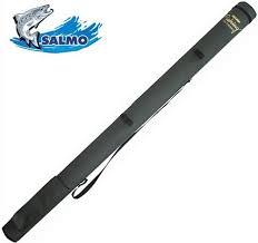 <b>Тубус</b> для удилищ <b>SALMO</b> 145х11 см, купить