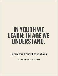 YOUTH Quotes Like Success via Relatably.com