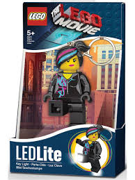 lego брелок фонарик для ключей movie president business