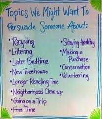 ideas about persuasive essay topics on pinterest   essay    topics for a persuasion essay   article http     julieballew com a literate life photos pages anchor charts files media img    img    jpg disposition