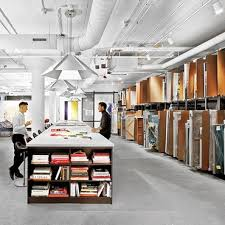 interior designs for office. art reigns supreme at boston artu0027s office by elkus manfredi architects interior designs for
