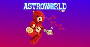 <b>TRAVIS SCOTT'S ASTROWORLD</b>: Wish You Were Here Tour ...