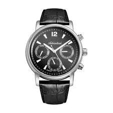 Наручные часы <b>Часы Adriatica A8275</b>.<b>5254QF</b> купить в Киеве ...