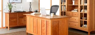 cherry wood home office furniture cherry office furniture