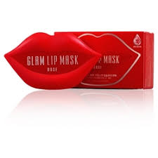 «<b>Маска</b>-<b>патч для губ</b> BeauuGreen Hydrogel Glam Lip Mask - Rose ...