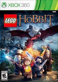 LEGO: El Hobbit RGH Español Xbox 360 [Mega+]