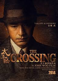 The Crossing: Part 1 (2014) subtitulada