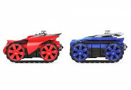 Купить <b>Набор из 2-х</b> танк-машин Galaxy ZEGA LEO & GONDAR (Z ...