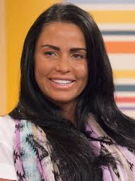 Katie Price is loving catching up with her family - Katie-Price