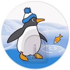 <b>Крючок</b> самоклеящийся <b>Penguins Tino</b> (2697363) - Купить по цене ...