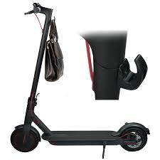 M187/ Pro <b>Electric Scooter</b> Hanging Bag Hanger <b>Hook</b> Accessories