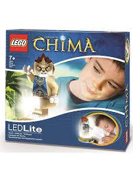Игрушка-минифигура-фонарь <b>LEGO Legends</b> of Chima(Легенды ...