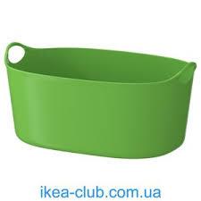 <b>ИКЕА</b> (<b>IKEA</b>) CLUB     202.542.32, <b>ТОРКИС</b>, <b>Гибкая</b> корзина д ...