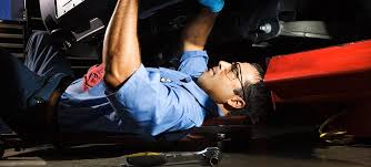 Image result for truck mechanic