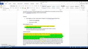 how to write a body paragraph for a literary analysis essay how to write a body paragraph for a literary analysis essay