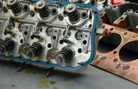 How to Buy a <b>Good Quality Valve Cover</b> Gasket | YourMechanic ...