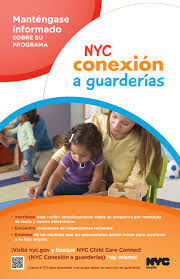 child care connect