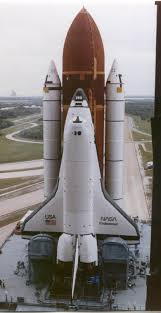 「1992, Endeavour, STS-49 mission」の画像検索結果